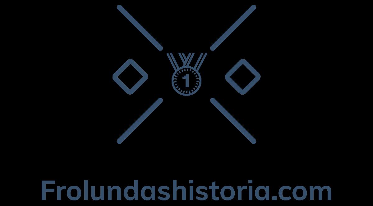 Frolundashistoria.com