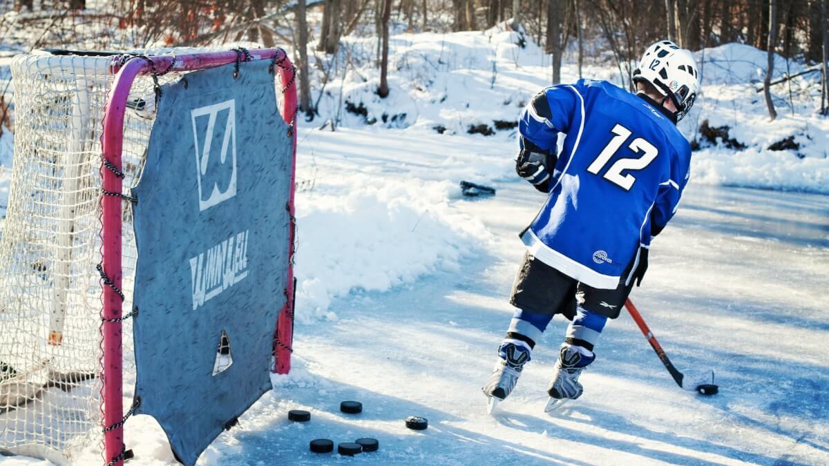 Billigaste sättet att hitta hockeyutrustning