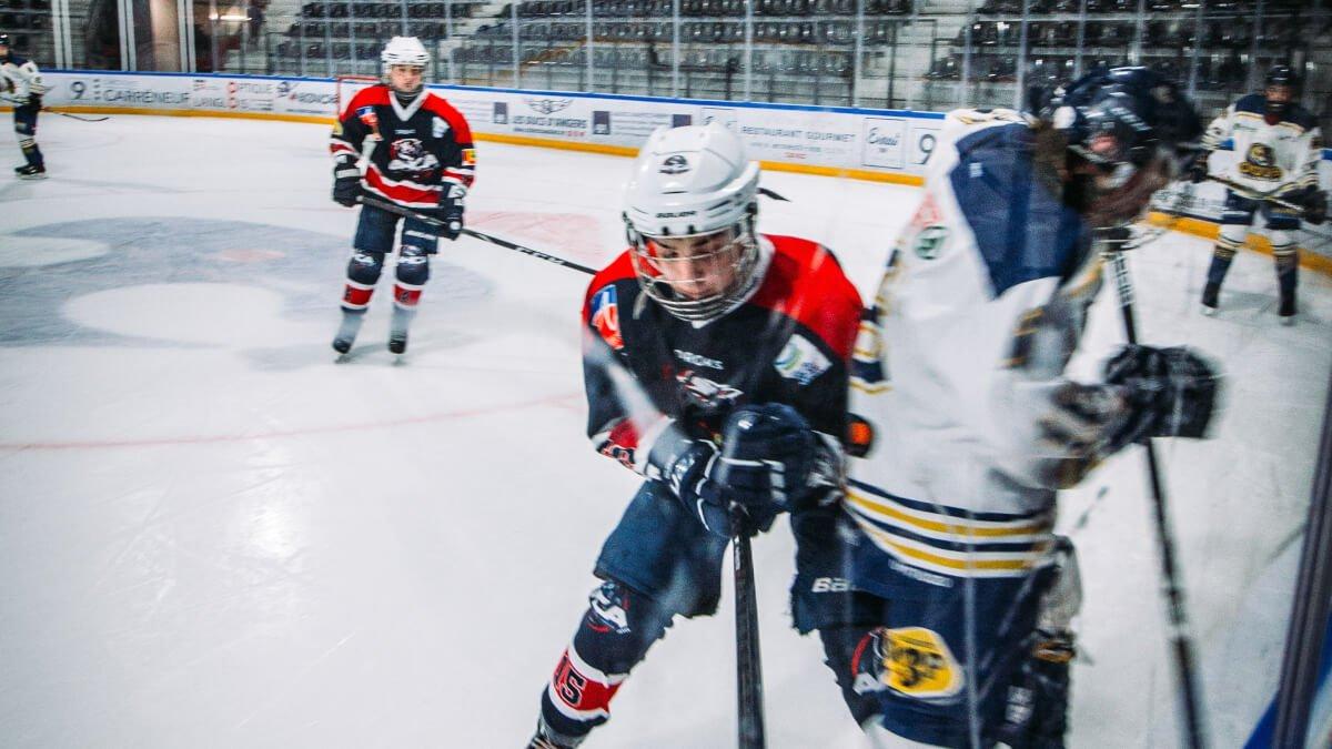 Hockeygymnasium